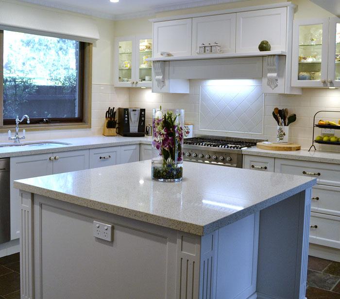 Kitchens Melbourne Grandview Kitchens