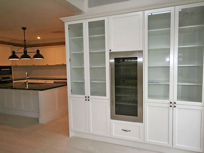 Custom Cabinetry Kitchens Melbourne Grandview Kitchens