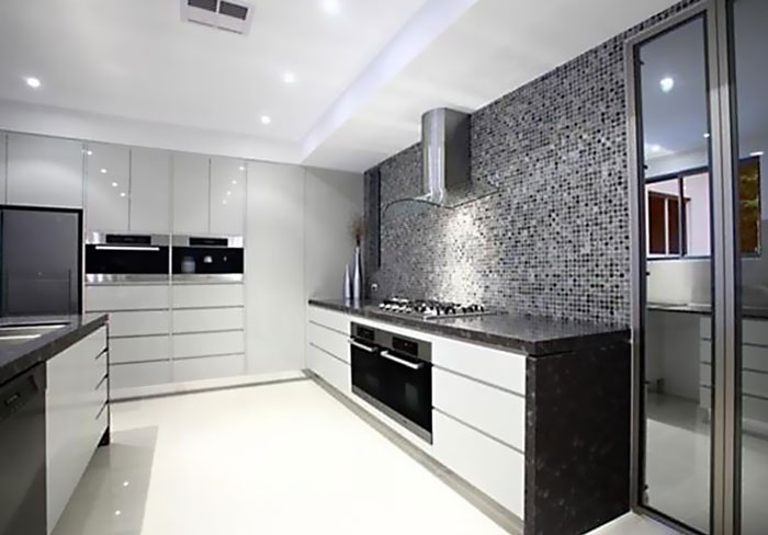 We Can Give You A Unique, Custom, Modern Kitchen Design, Manufacture And  Installation.