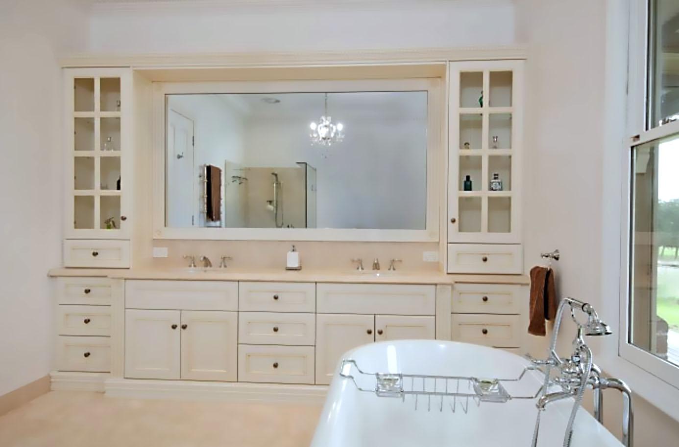 Bathroom gallery kitchens melbourne grandview kitchens for Melbourne kitchen and bathroom design