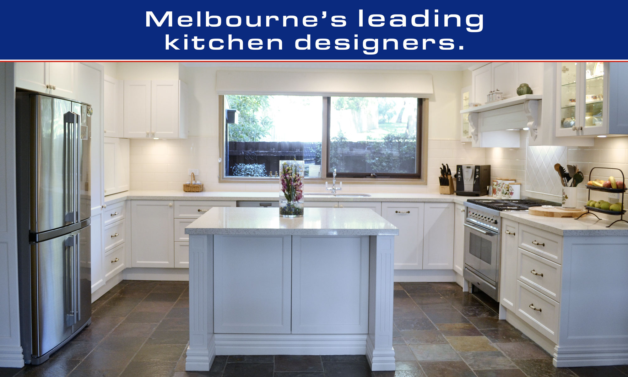 Kitchens melbourne grandview kitchens kitchen reno for French provincial kitchen designs melbourne