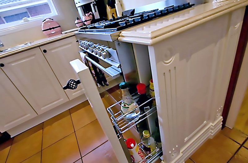Custom Cabinetry | Kitchen Cabinet Melbourne | Kitchen Designers Melbourne | Grandview Kitchens Melbourne