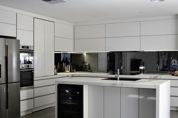 Designer Kitchens Melbourne | Custom Made Kitchens Melbourne | Grandview Kitchens Melbourne