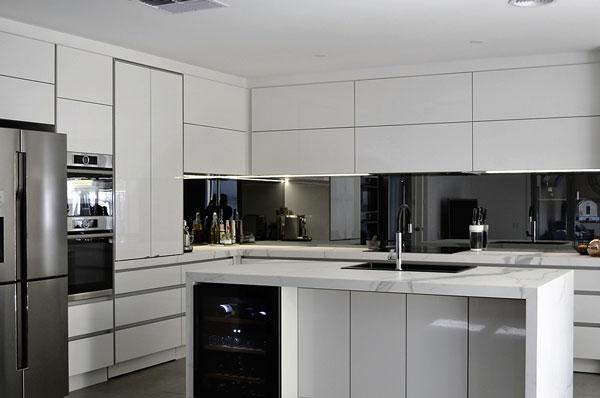 Designer Kitchens Melbourne | Custom Made Kitchens Melbourne | Grandview Kitchens Melbourne