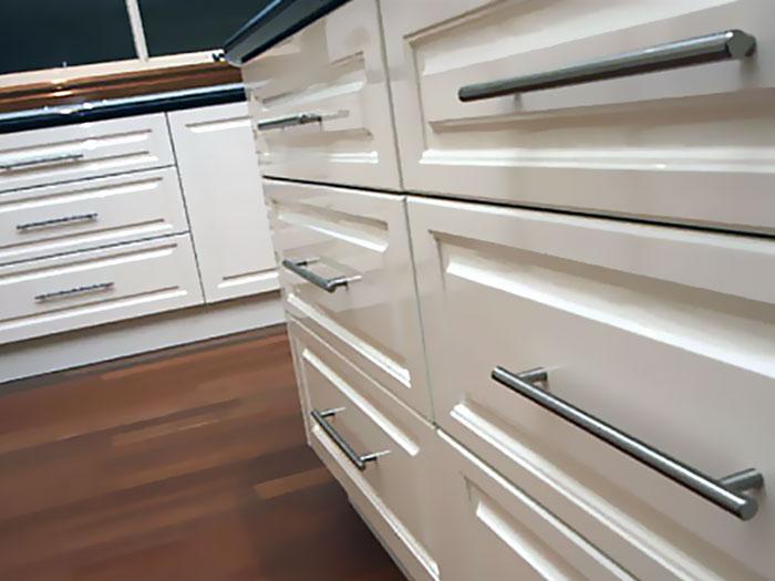 Handles Kitchens Melbourne Grandview Kitchens Kitchen Renovators