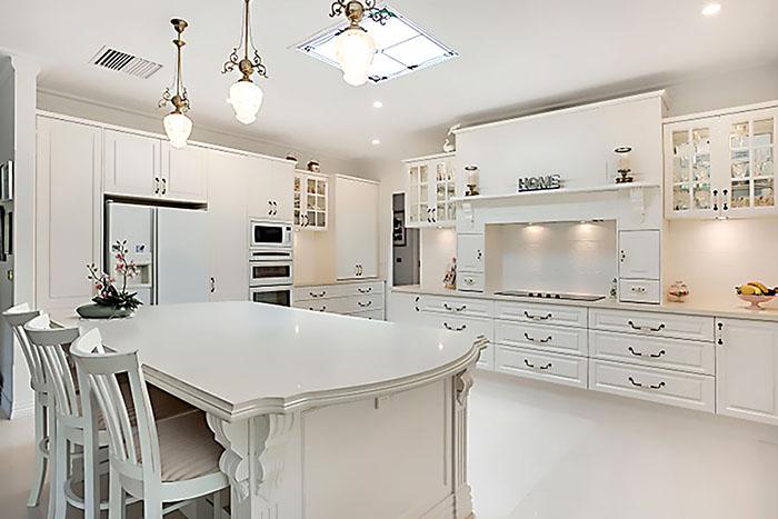 Kitchens Melbourne Grandview Kitchens | Kitchen Renovations ...
