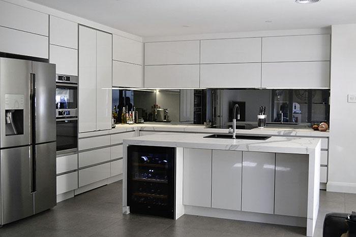 kitchens melbourne grandview kitchens kitchen renovations
