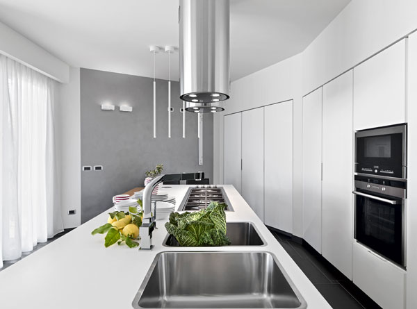 Kitchens Melbourne | Kitchen Manufacturers Melbourne | Designer Kitchens Melbourne | Grandview Kitchens Melbourne