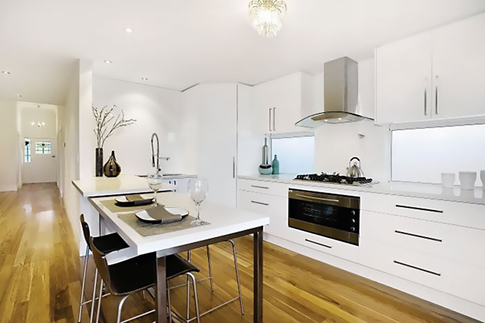 Modern Kitchens Melbourne | Kitchens Designers Melbourne | Grandview Kitchens Melbourne
