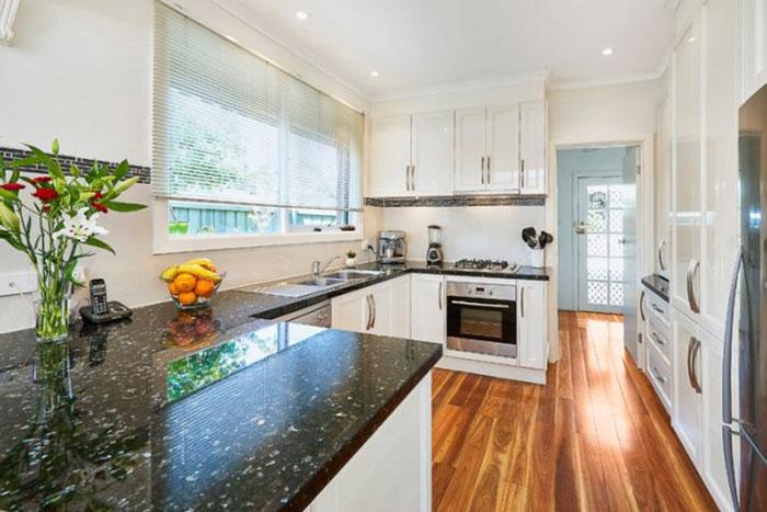 Traditional Kitchens Melbourne Grandview Kitchens Kitchen