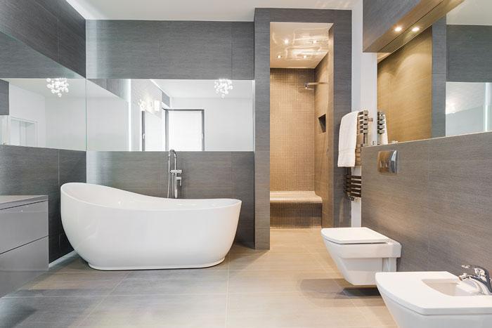 The Benefits Of Bathroom Renovation
