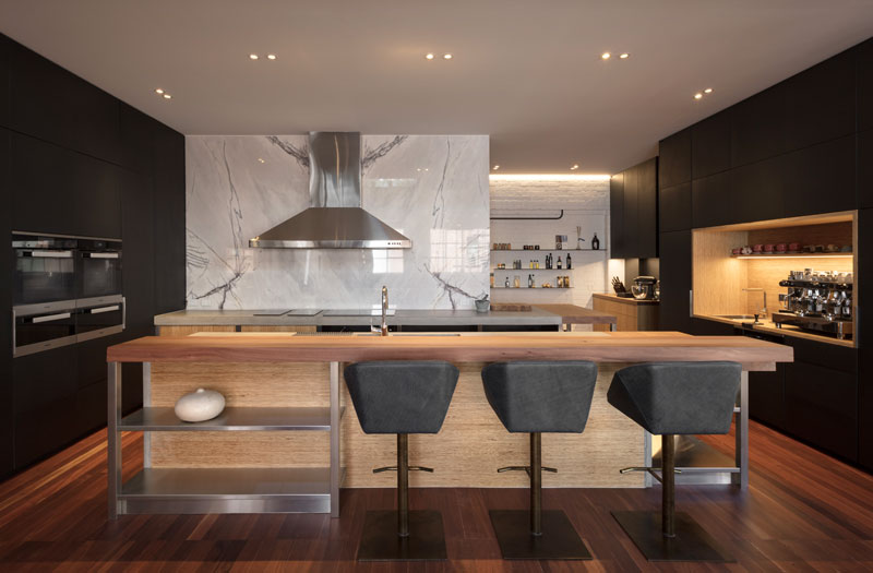 Architectural Kitchens Melbourne | Contemporary Kitchen Designs Melbourne | Kitchen Renovation Melbourne | Grandview Kitchens